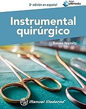 Instrumental quirúrgico (Spanish Edition)