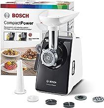 Bosch Electric Meat Grinder MFW3612A - Black - 2725447718841
