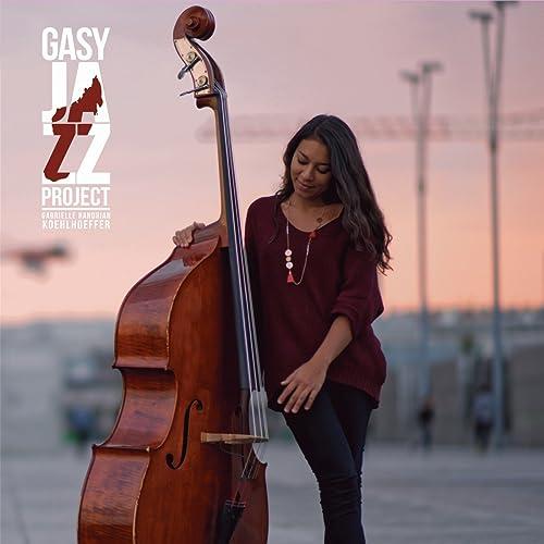Gasy Jazz Project