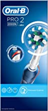 Oral-B Pro 2 2000N CrossAction Electric Rechargeable