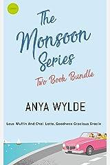 The Monsoon Series: Two Book Bundle (English Edition) Formato Kindle