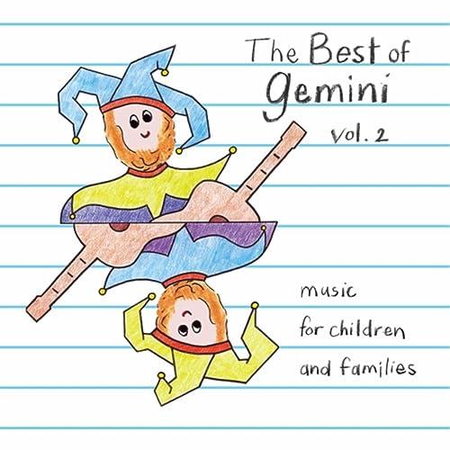 The Best of Gemini, Vol. 2