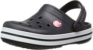 Kids' Crocband Clog | Slip On Shoes for Boys and Girls | Water Shoes