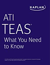 ATI TEAS: What You Need to Know