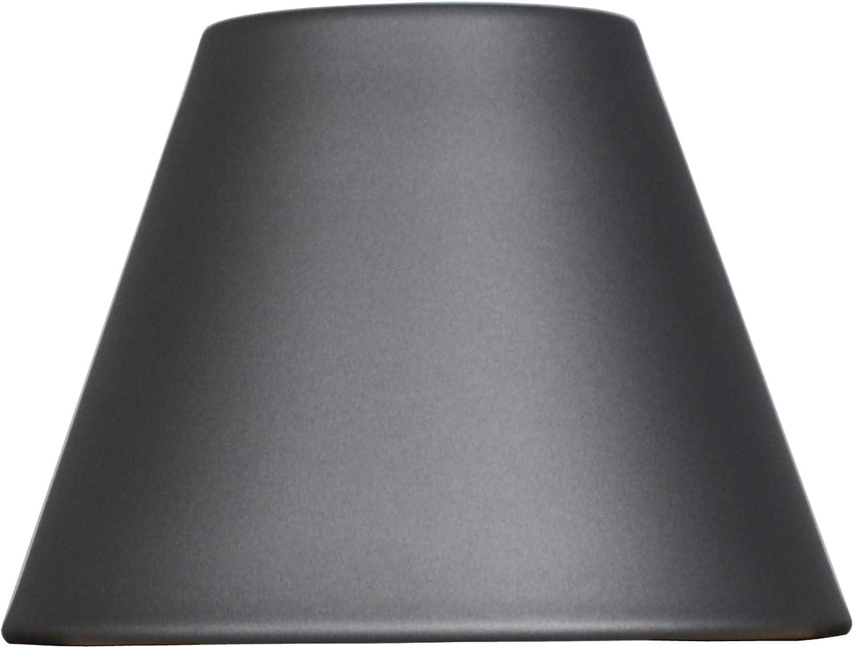 Urbanest 3-inch by 6-inch 5-inch Lamp Chandelier Metal Shade Over Finally popular brand item handling ☆