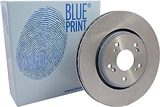rear internally ventilated febi bilstein 22162 Brake Disc Set of Holes 5 2 Brake Disc No