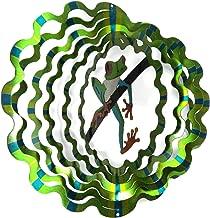 Best frog wind spinner Reviews