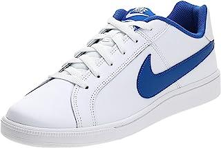 Nike Court Royale suède sneakers voor heren