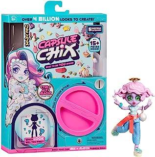 Capsule Chix MO59202 Ctrl+Alt+Magic Collection,Multi