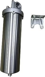 VivoWave Stainless Steel Industrial 10