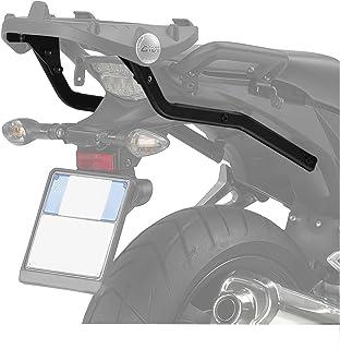 Preisvergleich für Givi 1104FZ Monorack Arme für Topcase Montage, Schwarz, 40 preisvergleich