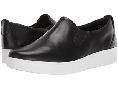 FitFlop Sania Skate (Black) Women