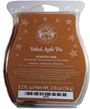 Scentsy Baked Apple Pie Scented Wax