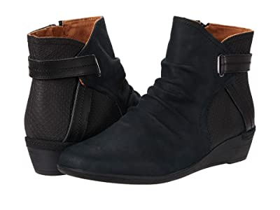Cobb Hill Devyn Ruched Boot Women
