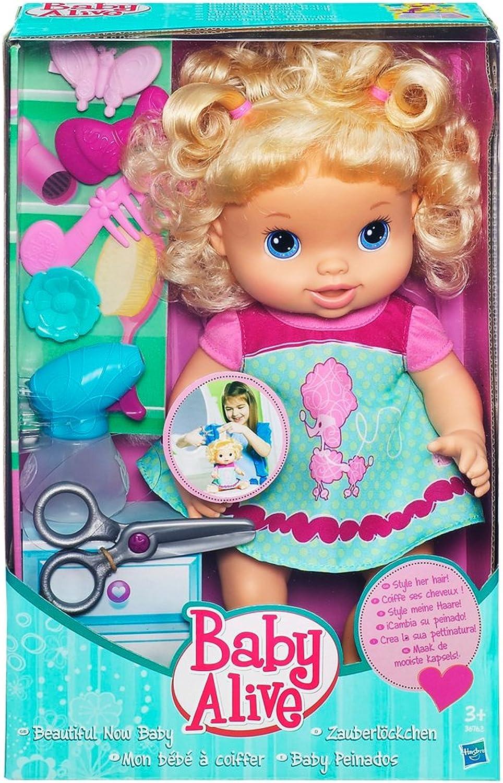Hasbro Baby Alive Magic goldilocks 36762148