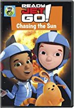 Ready Jet Go!: Chasing the Sun