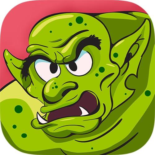Goblins Attack 3D
