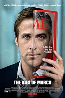 Posters USA - The Ides of March Movie Poster GLOSSY FINISH - MOV720 (24