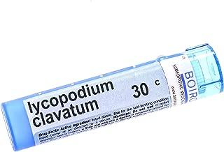 Boiron - Lycopodium clavatum 30C 80 plts (Pack of 2)