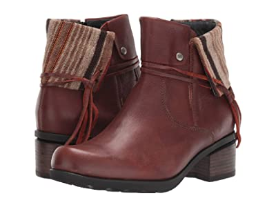Wolky Edson (Bordo) Women