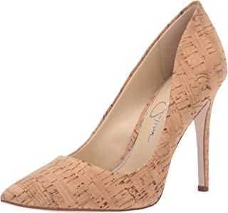 8947bf32574 Amazon.com: Jessica Simpson - Pumps / Shoes: Clothing, Shoes & Jewelry