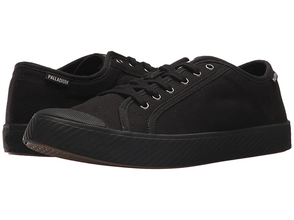 Palladium Pallaphoenix OG CVS (Black) Athletic Shoes