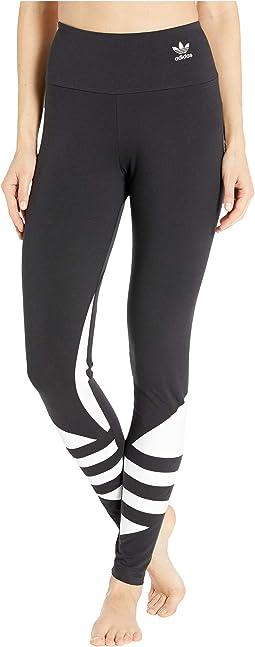 adidas linear w leggings
