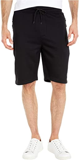 Shorts w/ Zip Pockets
