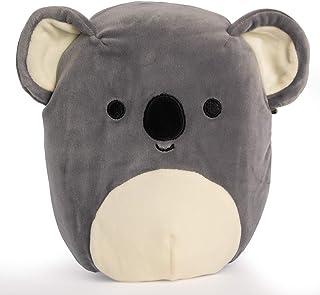 "Squishmallow Lux and Beyond Kellytoy 8"" Kirk The Koala Bear Super Soft Plush Toy Pillow Pet Gift/Present"