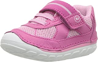 Stride Rite Unisex-Child Soft Motion Jamie Athletic Sneaker