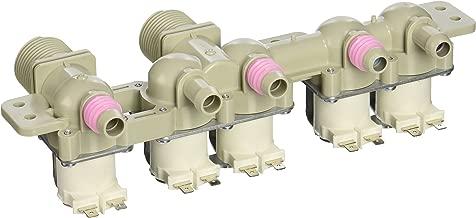 GE WH13X10017  Water Inlet Valve