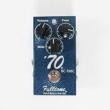 Fulltone [フルトーン] '70 BC-108C  (正規輸入品)