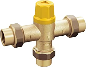 Moen 104451 Commercial Thermostatic Mixing Valve, Chrome