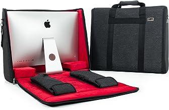 """iMac 27"""" Carry Bag - Shoulder Bag Travel Case"""