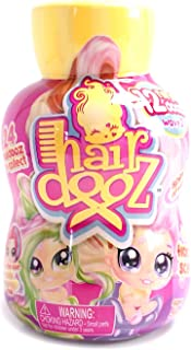 Hairdooz Shampoo Pack Wave, Multi Color, 78522, 5+ Years - Assorted Characters