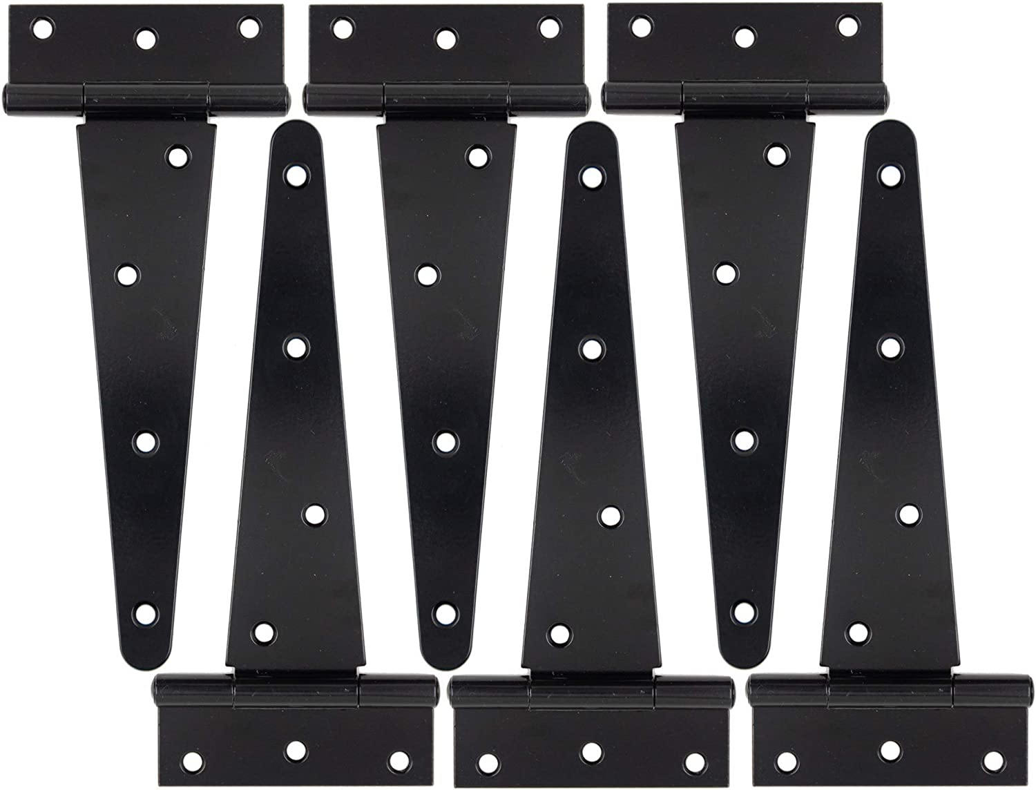 HLMOptimo Heavy Duty T Hinge Strap Super special price Shed Sale special price Tee