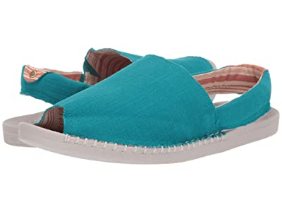 Reef Escape Sling (Turquoise) Women
