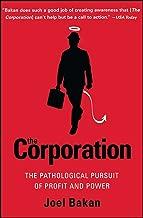 the corporation joel bakan