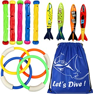 Best 3 ring toy Reviews
