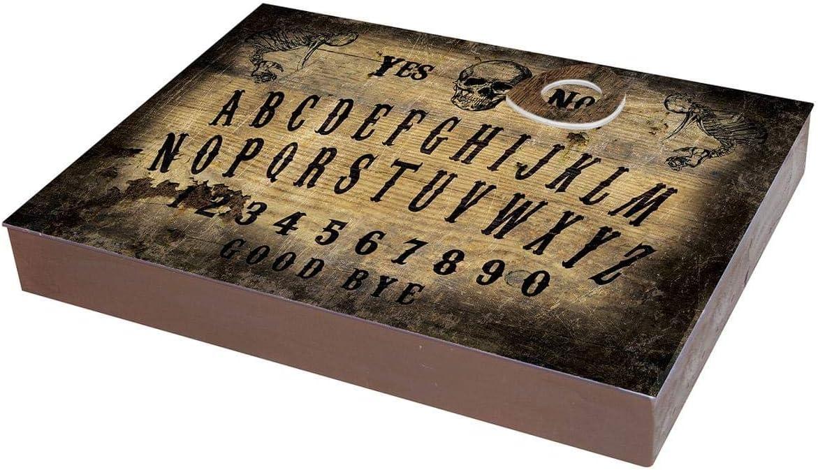 Sunstar Halloween Animated Haunted Spirit Communication Ouija Board, 12 3/4 Inch