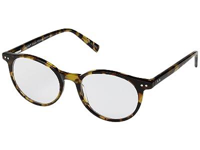 eyebobs Case Closed (Tortoise) Reading Glasses Sunglasses