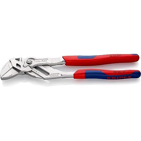 KNIPEX Pinza chiave pinza e chiave in un unico utensile (250 mm) 86 05 250