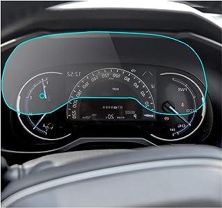 HAZYJT Auto Navigation Film De Protection HD Transparent GPS Film Film Protection Protecteur Écran Compatible avec to-yota...