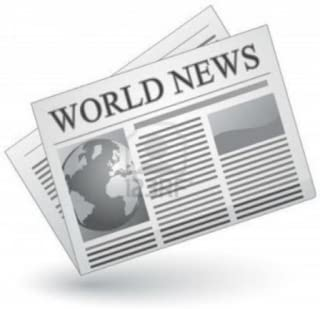 World Newspapers Boy 2