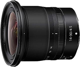 Nikkor Z 14-30 f/4 S Lens, Black