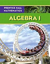 Best prentice hall mathematics algebra 1 Reviews
