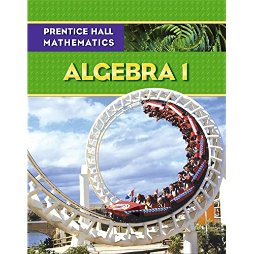 Algebra Textbook: Amazon com