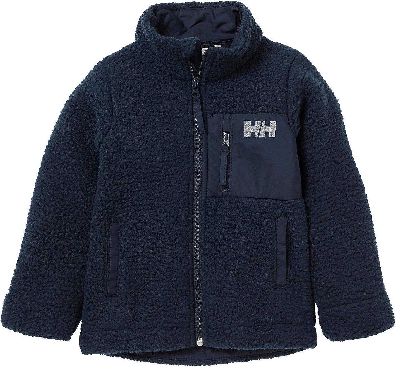 Helly-Hansen Kids' Champ Ranking TOP5 Jacket Pile Atlanta Mall