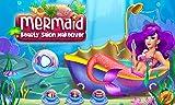 livelli diversi con molti mini-giochi. Vivere una vita sirena in mare con i delfini. Grafica eccellente per farti sentire davvero. Facile da giocare per bambini di qualsiasi età.
