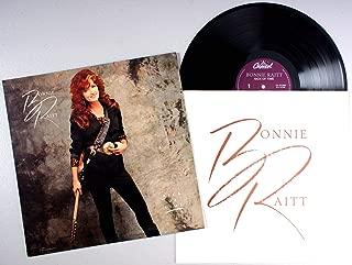 Bonnie Raitt: Nick Of Time LP NM/VG++ USA Capitol Records C1-91268